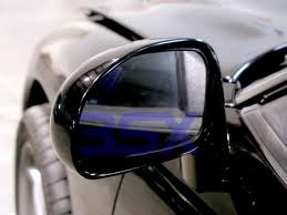 Side Mirror Glass Replacement