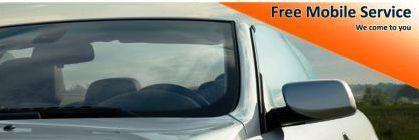 Free Mobile Service Auto Glass