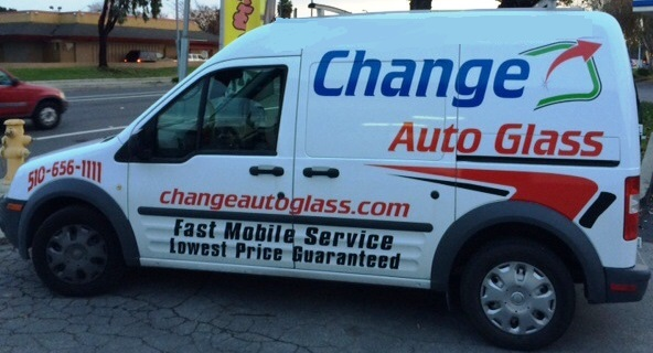 Same Day Mobile Auto Glass Repair And Replacement Services