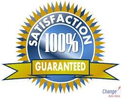Customer Satisfaction Guaranteed Auto Glass