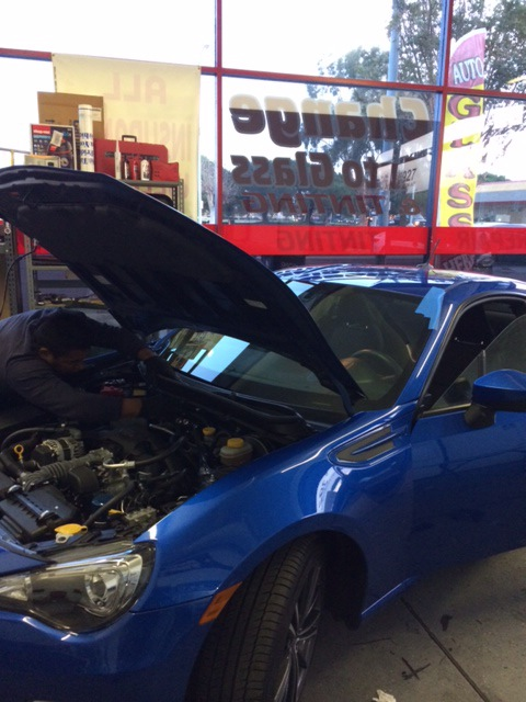 Windshield Replacement Fremont CA